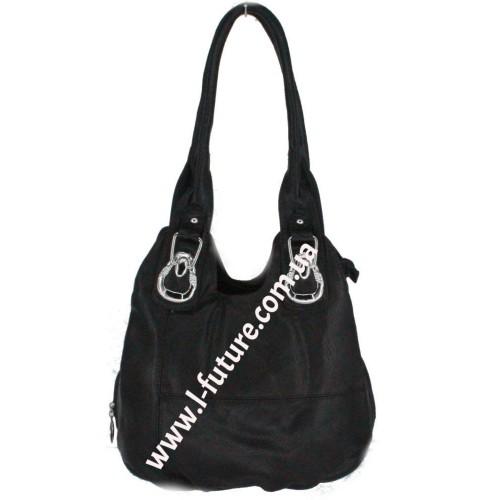 Женская сумка Арт. 331 Цвет Чёрный
