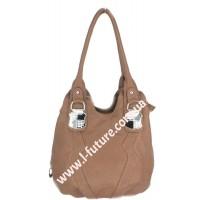 Женская сумка Арт. 328 Цвет Хаки