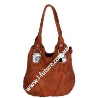 Женская сумка Арт. 328 Цвет Рыжий