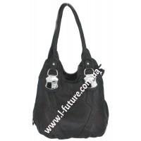 Женская сумка Арт. 328 Цвет Чёрный