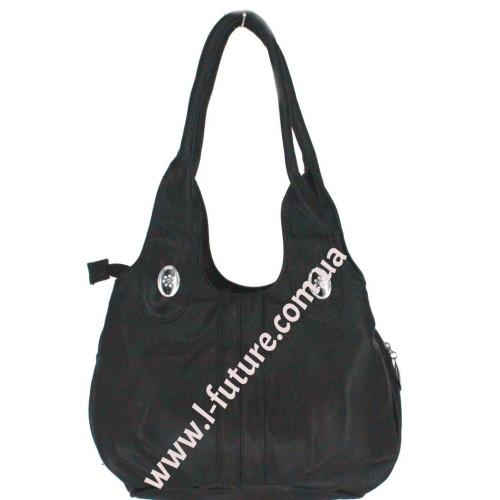 Женская сумка Арт. 238 Цвет Чёрный