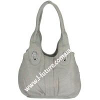 Женская сумка Арт. 238 Цвет Серый
