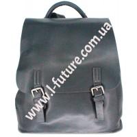 Женский рюкзак Арт. 8143  Цвет Чёрный