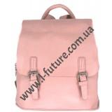 Женский рюкзак Арт. 8143  Цвет Теракот