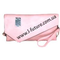 Женский Клатч Арт.215 Цвет Розовый