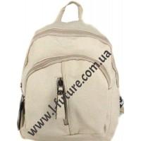Женский рюкзак Арт. 321  Цвет Светлый Беж