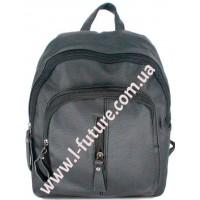 Женский рюкзак Арт. 321  Цвет Чёрный