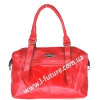 Женская Сумка Арт. 9506 Цвет Красный