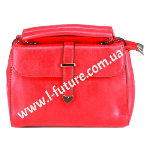 Женская сумка арт 794 Цвет Красный