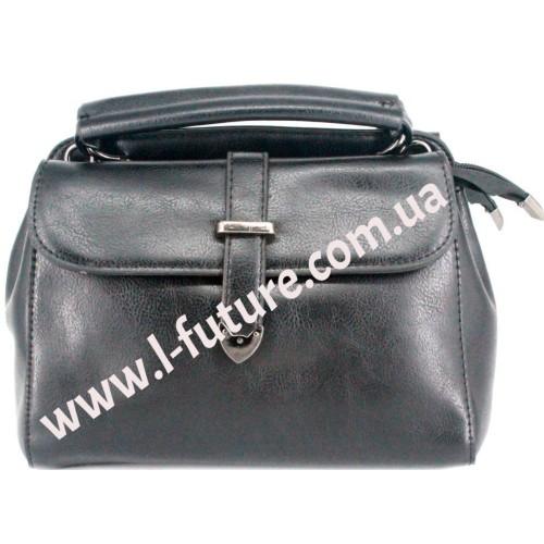 Женская сумка арт 794 Цвет Чёрный