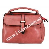 Женская сумка арт 794 Цвет Терракот