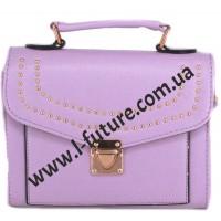 Женский Клатч Арт. 703 Цвет Фиолетовый