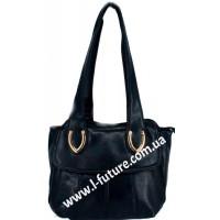 Женская сумка Арт. 6652 Цвет Синий