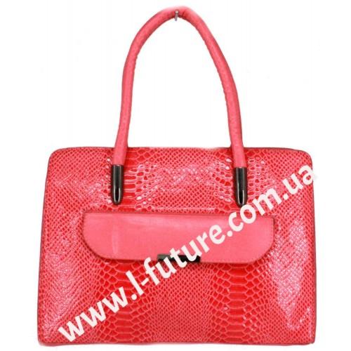 Женская Сумка Арт. 88247 Цвет Розовый