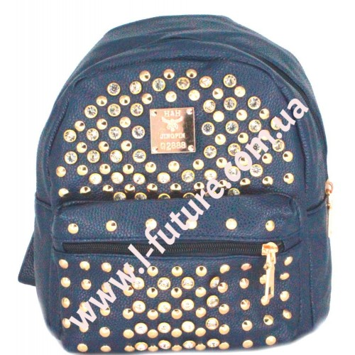 Детский рюкзак Арт. 801-1 Цвет Синий