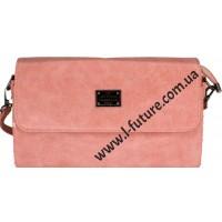 Клатч Арт. 8330-3 Цвет Розовый