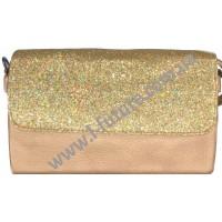 Клатч Арт. 8330-4 Цвет Золото