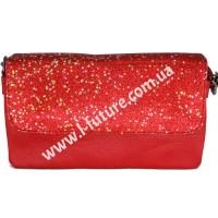 Клатч Арт. 8330-4 Цвет Красный