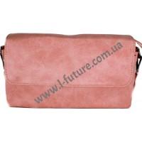 Клатч Арт. 8330-1 Цвет Розовый