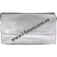 Клатч Арт. 8330-1 Цвет Серебро