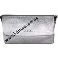 Клатч Арт. 8330-2 Цвет Серебро