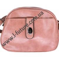 Женская сумка арт 1253.Цвет Хаки