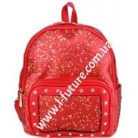 Детский Рюкзак Арт. 59197-1 Цвет Красный
