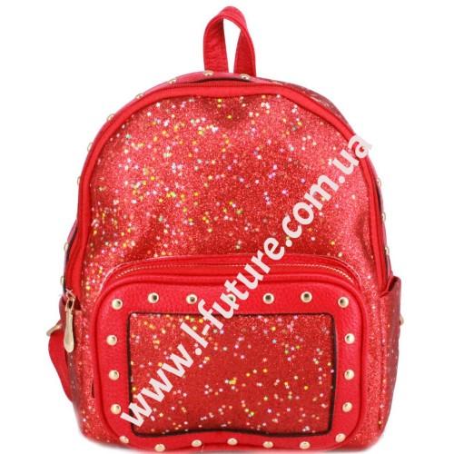 Женский рюкзак Арт. 59197-1 Цвет Красный