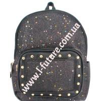 Женский рюкзак Арт. 59197-1 Цвет Чёрный