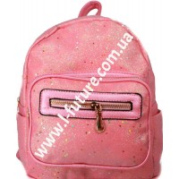 Женский рюкзак Арт. 59194-1 Цвет Розовый