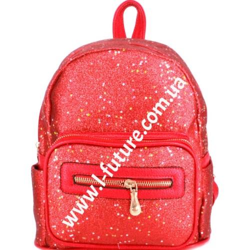 Детский Рюкзак Арт. 59194-1 Цвет Красный