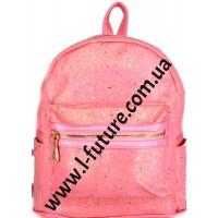 Женский рюкзак Арт. 59192-1 Цвет Розовый