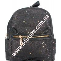Женский рюкзак Арт. 59192-1 Цвет Чёрный