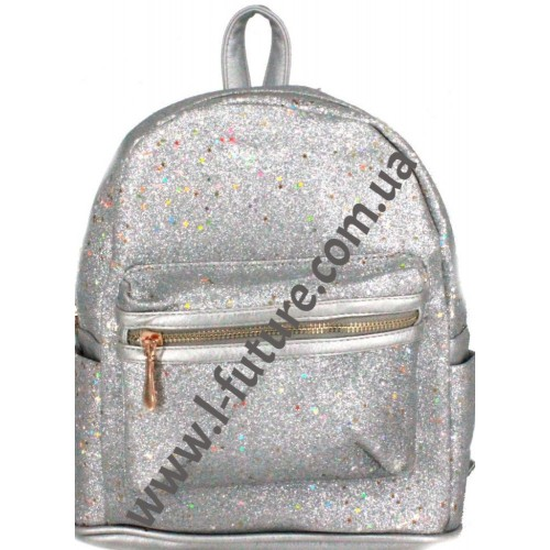 Детский Рюкзак Арт. 59192-1 Цвет Серебро