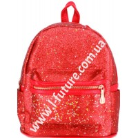 Женский рюкзак Арт. 59192-1 Цвет Красный