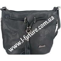 Женская сумка 840-1 Цвет Чёрный