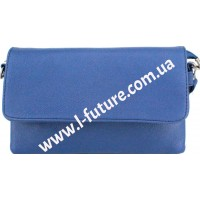 Клатч Арт. 8330-5 Цвет Синий