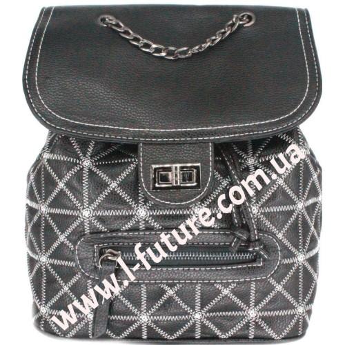 Женский рюкзак Арт. 915 Цвет Чёрный