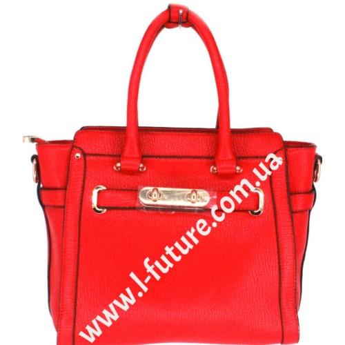 Женская Сумка Арт. 9001 Цвет Красный