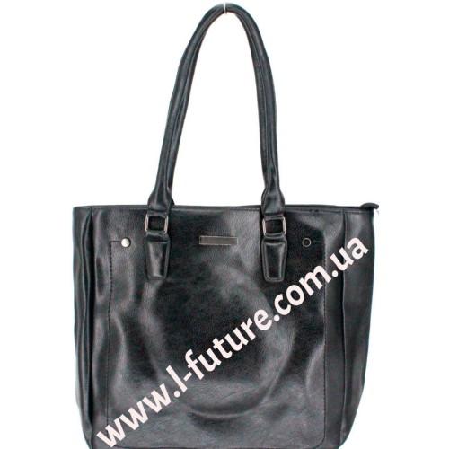 Женская Сумка Арт. 1060 Цвет Чёрный