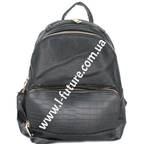 Женская Рюкзак Арт. 2251 Цвет Чёрный