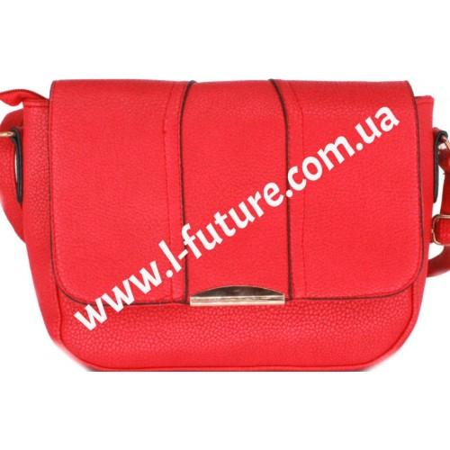 Клатч Арт. 8813 Цвет Красный