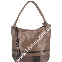 Женская сумка Арт. F-925 Цвет Хаки