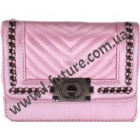 Женский Клатч Арт.8818-2 Цвет Розовый
