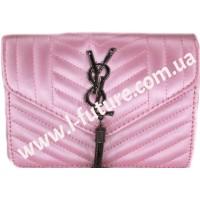 Женский Клатч Арт.8817-2 Цвет Розовый
