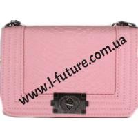Женский Клатч Арт.8805-2 Цвет Розовый