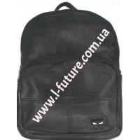 Женский рюкзак Арт.8701 Цвет Чёрный