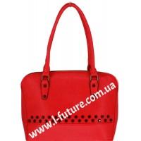 Женская Сумка Арт. 1706 Цвет Красный