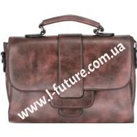 Женская сумочка арт 026.Цвет Коричневый