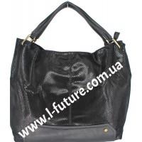 Женская сумка Арт. 99092 Цвет Чёрный